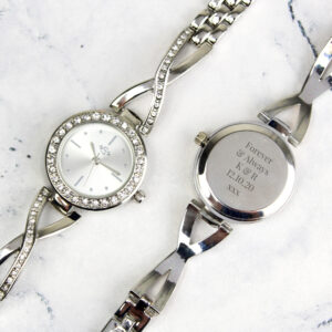 Personalised Gifts For Her - Personalised Watch