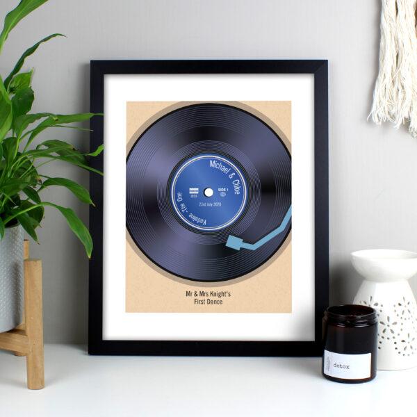 Personalised Framed Prints