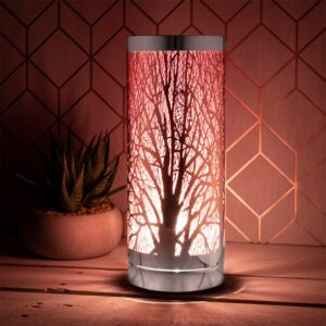 Electric Touch Lamp Wax Burner