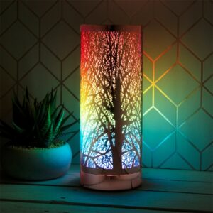 Aroma Lamps / Aroma Touch Lamp