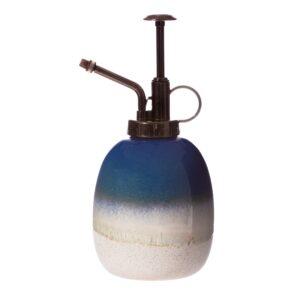 Plant Mister Spray Bottle / Mojave Glaze - Blue