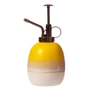 Water Mister for Plants / Mojave Glaze - Yellow